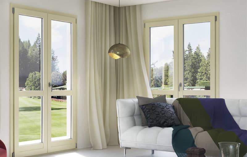 Infissi alluminio trial val q - Infissi per finestre ...