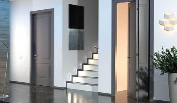 porte interne talea