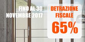Vendita infissi milano arte casa porte finestre milano for Detrazione zanzariere 2017