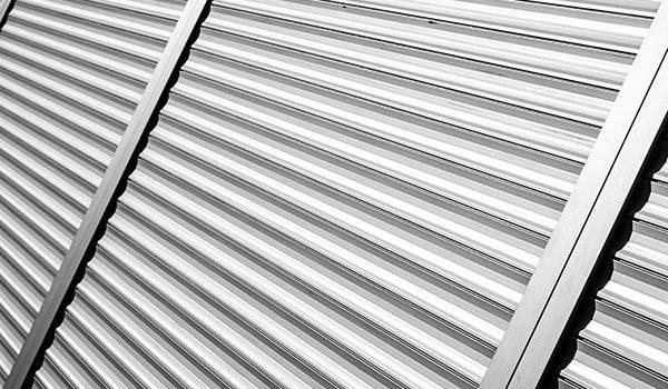 Una soluzione per casa, tapparelle in alluminio